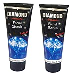Face'N'Care Diamond Facial Scrub 200g