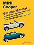 Mini Cooper (R55, R56, R57) Service M...
