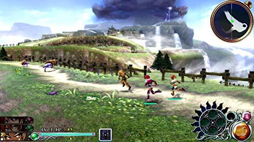 イース セルセタの樹海:改音楽CD - PS4 ゲーム画面スクリーンショット5