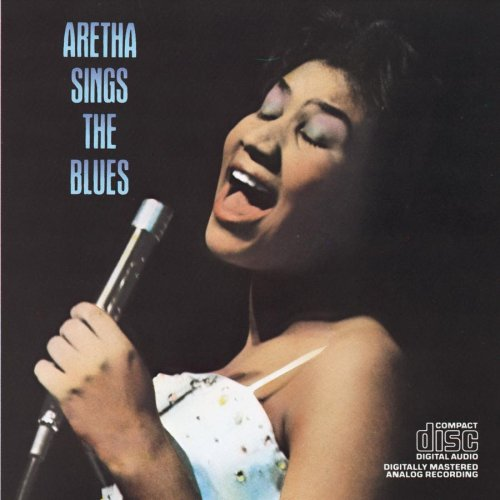 Aretha Sings the Blues artwork