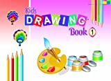 Drawing Book Kids Drawing Book - 1