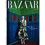 Harper's Bazaar - March 2015 Issue (William Morris Edition)