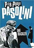 The Ragazzi (1857549724) by Pasolini, Pier Paolo