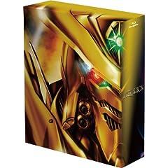 �A�N�G���I�����S���� Blu-ray BOX