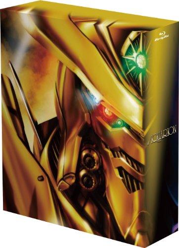 �������ꥪ�������� Blu-ray BOX