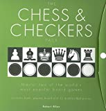 Borders-The-Chess--Checkers-Pack