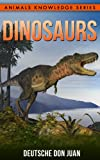 img - for Dinosaurs: Beautiful Pictures & Interesting Facts (Animals Knowledge Series) book / textbook / text book