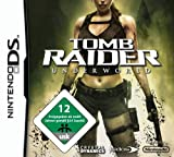 echange, troc Tomb raider underworld