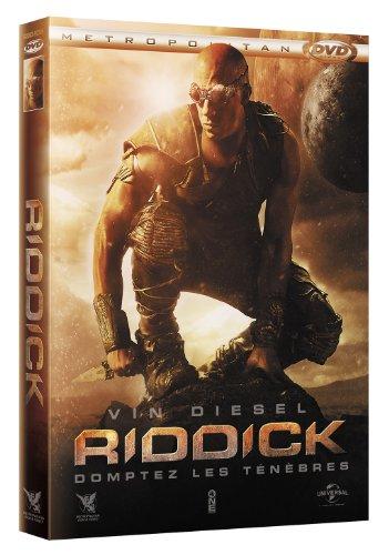 les chroniques de riddick 2