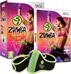 Zumba Fitness Wii - Bundle Pack with...