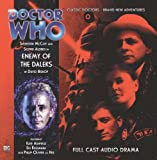 Doctor Who: Enemy of the Daleks (Dr Who Big Finish)