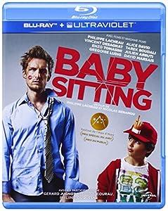 Babysitting [Blu-ray + Copie digitale]