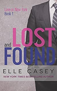 Lost And Found by Elle Casey ebook deal