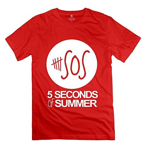 Ruifeng Guy 5Sos T-Shirt