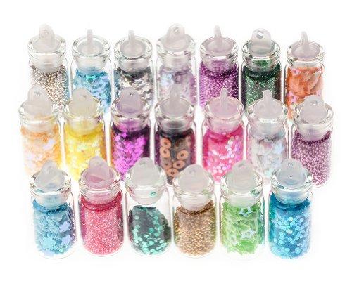 20-kleine-flaschen-mit-farbigem-premium-manikure-nail-art-glitter-dekorationen-von-cheekyr
