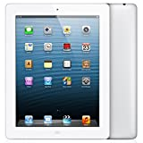 Apple iPad 2 MC979LL/A 2nd Generation Tablet (16GB, Wifi, White) [Certified Pre-Owned]