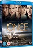 Once Upon a Time - Season 1 [Blu-ray] [Region Free]
