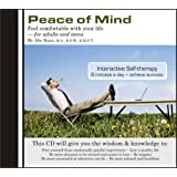 Peace of Mind: Easy to use Method for Anxiety Treatment . Learn How to Free Yourself from Worry. ~ Abe Kass