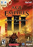 Age of Empires III: The Asian Dynasties Expansion (Mac)