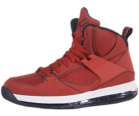 Nike Air Jordan Flight 45 High Max Mens Basketball Shoes 524866-601