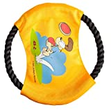 Garfield & Odie Pets Club Odie Play Frisbee for Pets