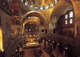 World Scene 3000スモールピース サン・マルコ大聖堂 (イタリア) (77cm×107cm、対応パネルNo.20-Y)