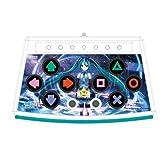【Amazon.co.jp限定カラー】初音ミク -Project DIVA- F 専用ミニコントローラ ホワイト ver. (特典:オリジナルクリーニングクロス 同梱)