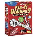 Fix-It Utilities 9 Professional ~ Avanquest