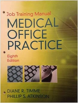 medical office training manual Revise their policies and procedures for providing patients access to their medical records warning: these manuals are templates procedures and staff training described in the manual must be the academy's sample hipaa privacy and security compliance manuals have been created.