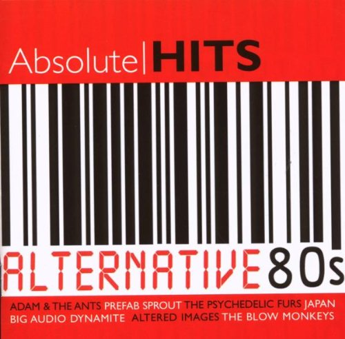 Absolute Hits: 80's Alternative