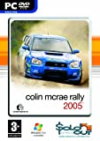 Colin McRae Rally 2005 (PC DVD)