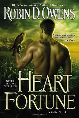 Image of Heart Fortune (A Celta Novel)