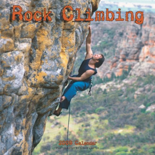 Rock Climbing 2009.