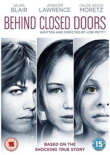 Behind Closed Doors [DVD] [Edizione: Regno Unito]