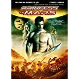 Princess of Mars [DVD] [2009] [Region 1] [US Import] [NTSC]by Antonio Jr. Sabato