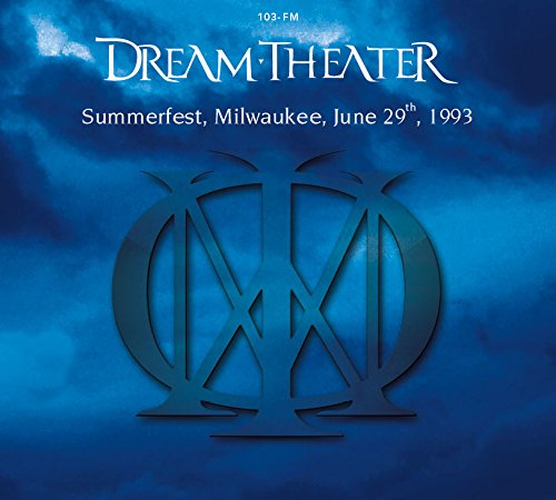 Summerfest, Milwaukee, June 29th, 1993