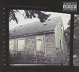 The Marshall Mathers LP 2