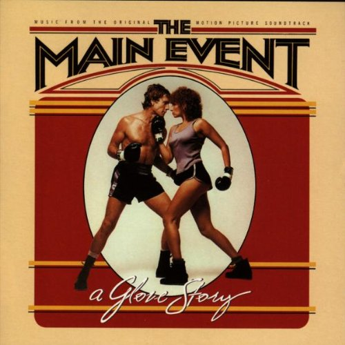 Barbra Streisand - The Main Event: A Glove Story - Zortam Music