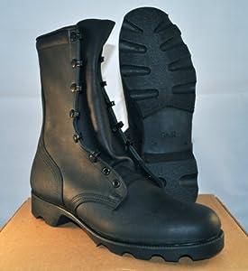 usgi mcrae 6189 all leather combat boots