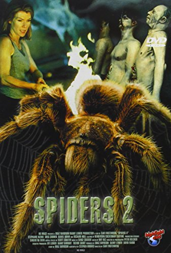 Spiders 2