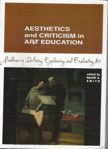 Aesthetics and Criticism in Art Education