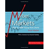 Marber on Markets: How to make money from chartsby Brian Marber