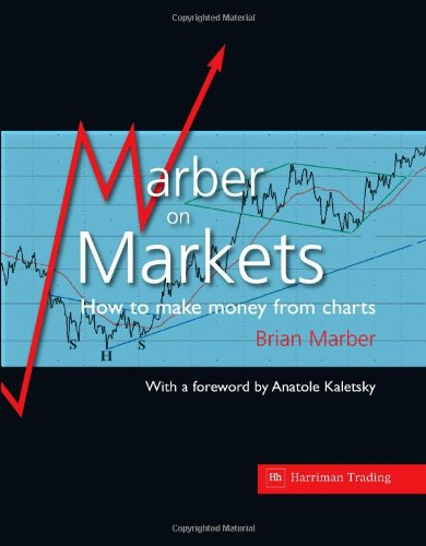 Marber on Markets: How to Make Money from Charts