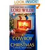Cowboy Christmas Jubilee Texas Novel