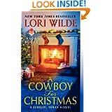 Cowboy Christmas Jubilee Texas Novel