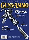 Guns & Ammo (1-year auto-renewal)