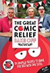 Great Comic Relief Bake Off: 14 Simpl...