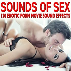 Orgasm sounds