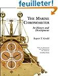 Marine chronometer /anglais
