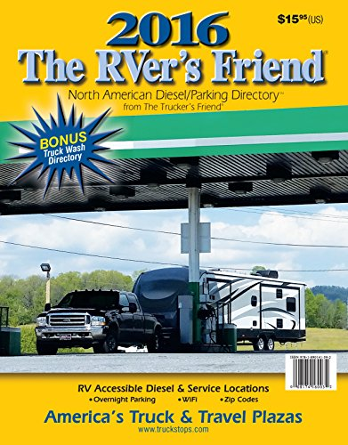 North American Diesel/Parking Directory - The RVer's Friend